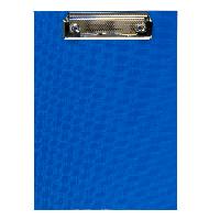 Клипборд А5, PVC, синий (BM.3413-03)