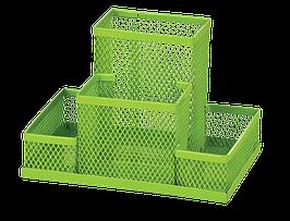 Прибор настольный Zibi металлический салатовый (ZB.3116-15)