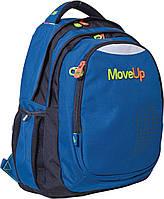 """Рюкзак подростковый Т-22 """"Move Up"""", 40 * 34 * 24 см"""
