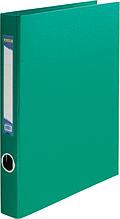 Регистратор Buromax на 2 кольца А4 РР зеленый (BM.3101-04)