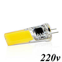 LED лампа Biom G4 5W 4500K 220V