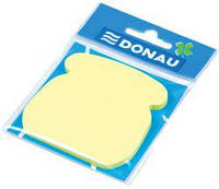 Блок для заметок телефон 50л.(неон) DONAU 7561001PL