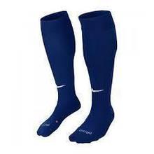 Гетры футбольные Nike Classic II Cushion SX5728-411 Темно-синий
