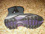 Черевики Merrell Whiteout Mid Boots - Waterproof, 400-gram Thinsulate (USA-9), фото 2