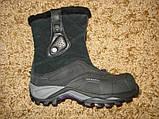 Черевики Merrell Whiteout Mid Boots - Waterproof, 400-gram Thinsulate (USA-9), фото 3