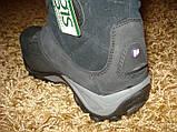 Черевики Merrell Whiteout Mid Boots - Waterproof, 400-gram Thinsulate (USA-9), фото 5