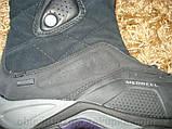 Черевики Merrell Whiteout Mid Boots - Waterproof, 400-gram Thinsulate (USA-9), фото 6