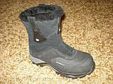 Черевики Merrell Whiteout Mid Boots - Waterproof, 400-gram Thinsulate (USA-9), фото 7