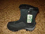 Черевики Merrell Whiteout Mid Boots - Waterproof, 400-gram Thinsulate (USA-9), фото 9