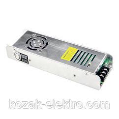 Блок питания для светодиодной ленты VEGA-360 (360W, 30A)