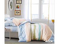 Двуспальный комплект постельного белья Arya бамбук Chloe