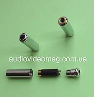 Гнездо 3.5 (4 pin) на кабель