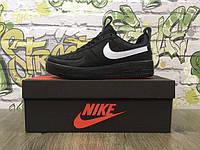 Nike Lunar Force с белым значком