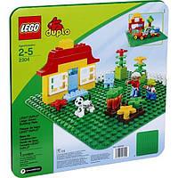 Lego duplo Строительная доска (38х38) / Building board