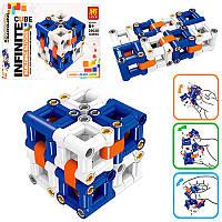 Конструктор 39038 куб, 120 дет., кор., 21-15,5-4 см.