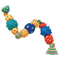 Petstages (Петстейджес) Chew Chain - Цепочка для жевания - Игрушка для собак, фото 1