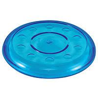 Petstages MINI ORKA FLAYER, 15 см - Летающая тарелка малая - игрушка для собак