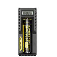 Зарядное устройство для аккумуляторов Nitecore UM10