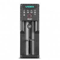 Зарядное устройство для аккумуляторов + Power Bank Videx U100