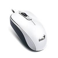Проводная мышь Genius DX-110 White