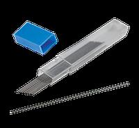 Стержни Buromax для механического карандаша (12шт) HB 0.5мм (BM.8699)