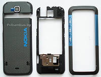 Корпус Nokia 5310 синий High Copy