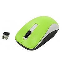 Мышка компьютерная Genius NX-7005 (Green)