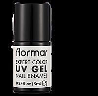 Гель-лак для ногтей Flormar 8ml