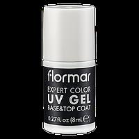 База и Топ Flormar Expert Color UV Gel Base & Top Coat 2739050