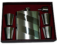 Подарочный набор с флягой для мужчин GT-060