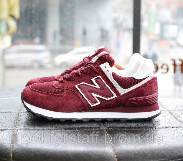 83828ceb35be Молодёжные женские кроссовки Нью Баланс 574, цена 1 050 грн., купить ...