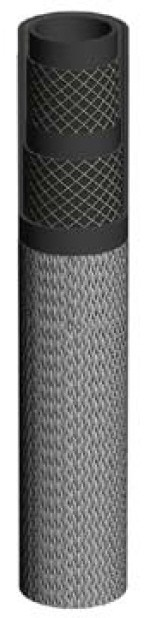 Промышленный рукав для охлаждения, с керамикой, временно до 1100°С, 1402-30