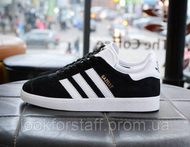 1ca26c24c368 Молодёжные женские кеды Adidas Gazelle, цена 1 050 грн., купить в ...