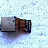 Камера фронтальная (селфи) для Lenovo A516, p.n.: F121137R, оригинал (Б/У), фото 3