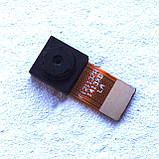 Камера фронтальная (селфи) для Lenovo A516, p.n.: F121137R, оригинал (Б/У), фото 4