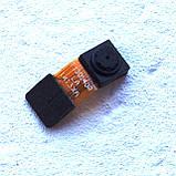 Камера фронтальная (селфи) для Lenovo A516, p.n.: F121137R, оригинал (Б/У), фото 5