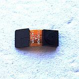 Камера фронтальная (селфи) для Lenovo A516, p.n.: F121137R, оригинал (Б/У), фото 6