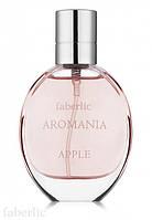 Туалетная вода для женщин Aromania Apple от Фаберлик 30мл. Аромат сочного сладкого яблока.