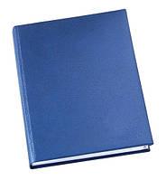 Книга алфавитная А5,145х202мм Orion темно-синяя