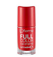 Flormar Full Color Nail Enamel Лак для ногтей № FC08