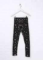 Лосины детские Zara Girls цвет серый размер 152см арт 5788/709/812