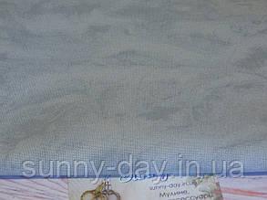 3984/7729, Murano Lugana, цвет -  Vintage Gray/серый винтажный, 32 ct