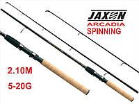 Спиннинг Jaxon Arcadia Jid Spin 2.10 5-20G