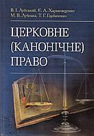 Церковне (канонічне) право