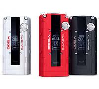 Augvape V200 Mod - Батарейный блок для электронной сигареты (Оригинал), фото 1
