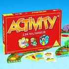 Настольная игра Активити (Activity) для малышей от 4 лет. Оригинал Piatnik Австрия, фото 6