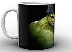 Кружка Geek Land Халк Hulk Халк HU.02.007