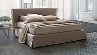 Итальянская мягкая кровать GISELLE фабрика LeComfort, фото 1