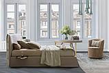 Итальянская мягкая кровать GISELLE фабрика LeComfort, фото 5