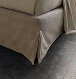 Итальянская мягкая кровать GISELLE фабрика LeComfort, фото 4
